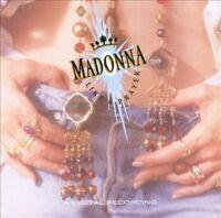 Madonna - Like a Prayer (Vinyl, LP, Warner Bros.) New Sealed!