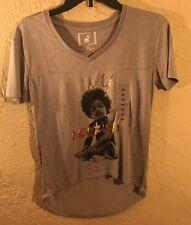 New Brooklyn Mint T Shirt FA3B0EBIG Women's Grey Size XS