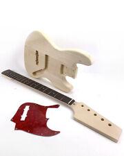 Pit Bull Guitars JB-5 Electric Bass Guitar Kit - 5 String