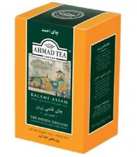 AHMAD TEA , KALAMI ASSAM , 454 gr,  Té Nero , Scadenza  2023