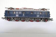Märklin HO/AC 3368 E - Lok BtrNr 118 024-9 DB BLAU (CO/358-78R7/13)