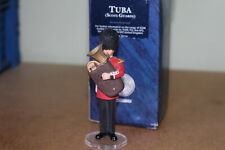 CORGI icone 1:32 Scots Guard Tuba Giocatore F07161