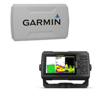 Ecoscandaglio GPS Garmin Striker Vivid 5 CV con Trasduttore Gt20-tm Cover