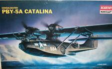 ACADEMY MINICRAFT  1:72 KIT AEREO CONSOLIDATED PBY 5A CATALINA ART 2137