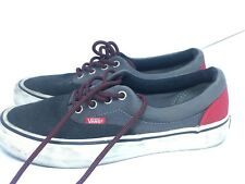 Vans Off The Wall Ladies Size 5 Era Lace Up Unisex Trainers Shoes