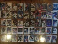 Wayne Gretzky 50 Card Lot