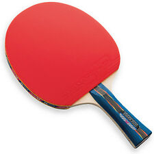 Stayer 2000 - Butterfly Table Tennis Bat with Rubber