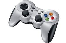 Logitech F710 Wireless Gamepad 940-000145 Controller Giochi