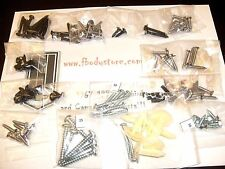 1979 - 1981 CAMARO / Z28 INTERIOR INSTALLATION SCREW & FASTENER KIT - HARD TOP