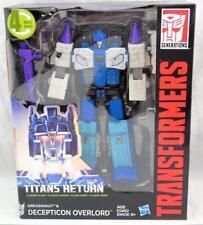 Transformers Titans Return Leader Class Overlord MISB