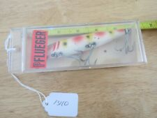 Pflueger Mustang fishing lure in box (lot#13110)