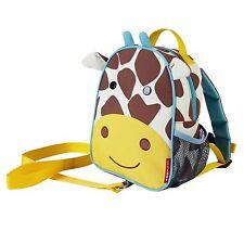 Skip Hop Zoo-let Toddler / Child Backpack / Daysack Bag With Reins - Giraffe