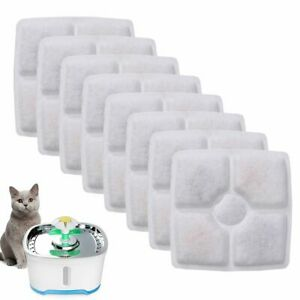 Filter Automatic Cat Dog Replacement Drinking Machine Filter Core Accessories*