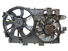 Radiator And Condenser Fan For Suzuki XL-7 Chevrolet Equinox GM3115226