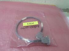 NEW AMAT 0620-00814 DRY NOVA SPI/COM CABLE ASSY 0.5M 401266