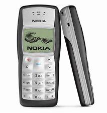 Nokia 1100 Cellulare GSM Vintage Ricondizionato Bellissimo