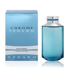 Azzaro Chrome Legend  EDT 125 ml for men
