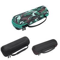 Für JBL Flip 5 Kabellos Bluetooth Speaker Stoßfest Schutzhülle Tasche Bag Pouch