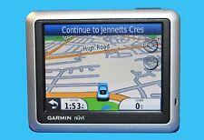Garmin nüvi 1240 Automotive Récepteur GPS-Europe de l'ouest cartes - 4586