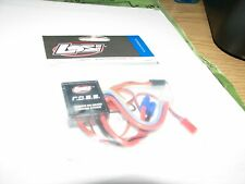 LOSB5121 Losi 10-T ROSS Starter Control Unit - New In Package