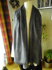 Rundholz black Label,Schal,Gr.OS,Lagenlook,Traumteil,1x getragen.