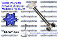 Kenwood Stick Mixer Triblade Wand Assembly Part KW712960 712960