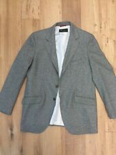 loro piana cashmere sportcoat 56 46 jacket