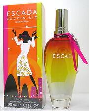 Escada Rockin Rio Limited Edition 100 ml EDT Spray