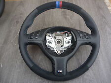 VOLANTE BMW M E46  E39  Z3  , CARBON BLENDE,MULTIFUNZIONE