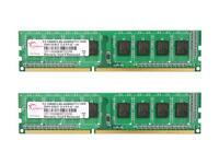 G.SKILL NS 4GB (2 x 2GB) 240-Pin DDR3 SDRAM DDR3 1333 (PC3 10600) Desktop Memory