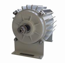 i-2000G 48V Wasserkraft oder Permanentmagnet Generator für Windkraftanlage