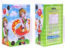 Love Live! The School Idol Movie Koizumi Hanayo SPM Figure Sunny Day Song SEGA