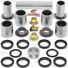 All Balls Swing Arm Linkage Bearings & Seal Kit For Yamaha YZ 125 1999 Motocross