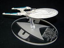 acrylic replacement display base for Eaglemoss Star Trek Enterprise E First Cont