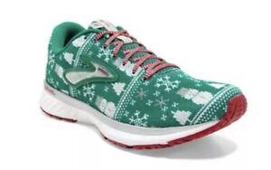 Brooks Revel 3 Run Merry Men's Running Shoe (No Box)