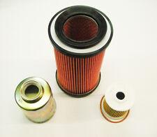 Engine Filter Kit For Nissan Navara D22 2.5TD (11/2001-1/2008) -Brand New