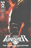 Punisher Max The Complete Collection 4, Paperback by Ennis, Garth; Parlov, Go...