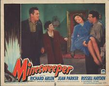 Minesweeper (1943) 11x14 Lobby Card #8
