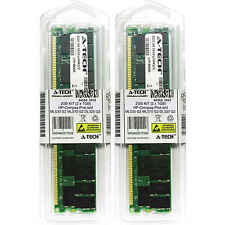 2GB KIT 2 x 1GB HP Compaq ProLiant ML530 G2 ML570 G2 DL320 G2 Ram Memory