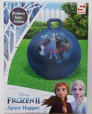 Disney Frozen 2  Space Hopper