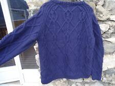 pull alpaga homme en vente | eBay