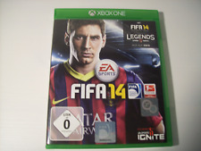 FIFA 14 (Microsoft Xbox One, 2013, DVD-Box) (Z) 2712