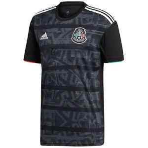 ADIDAS MEXICO HOME JERSEY 2019.