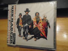 SEALED RARE JAPAN Ben Harper & The Innocent Criminals CD Burn to Shine BONUS TRX