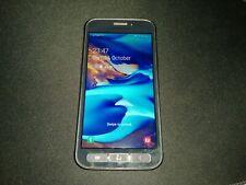 """Samsung Galaxy Xcover 4S Preto 5"""" 32GB 4G Dual Sim (Desbloqueado) Celular"""