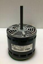 New listing EMERSON K55HXGAY-8059 Blower Motor 1/3HP 115V 1050RPM 4SPD 60Hz 1PH 6.5A #MB278
