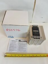 Omron S8VS-24024AP Power Supply Input: 100-240VAC Output: 24VDC 10A - New