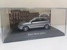 Amazing Cars From Brazil - 2000 Seat Ibiza - Brazilian Model