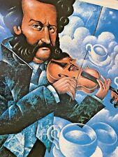 Polish Leszek Wisniewski Poster, 1994