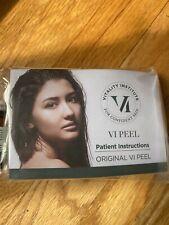 Vi DERM SPF 50+ & Post Peel 2oz with Original (Kit)